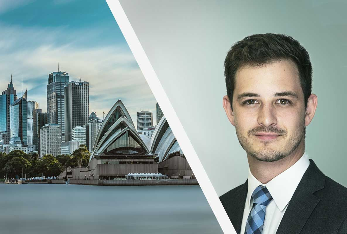 New Appointment And Sydney Office Launch