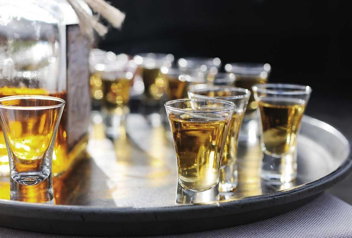 Distilling alcohol (spirits / liquor) in Australia
