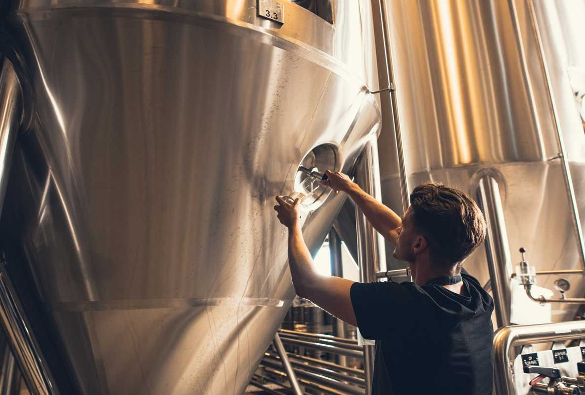 Leases for Breweries