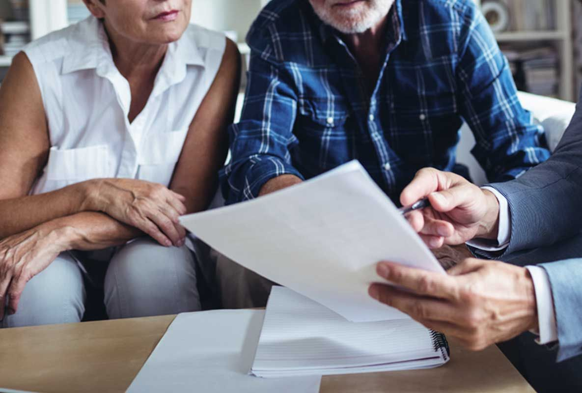 COVID-19 Effects on Estate Planning