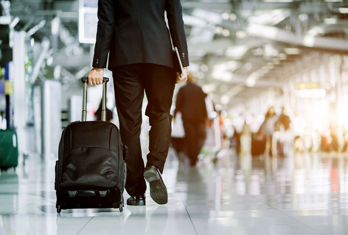 COVID-19: Can I get an exemption to travel overseas?