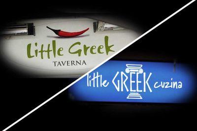Little Greek Trade Mark Infringement