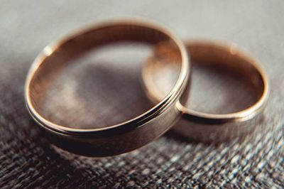 Wedding Bands in Same Sex Marriage