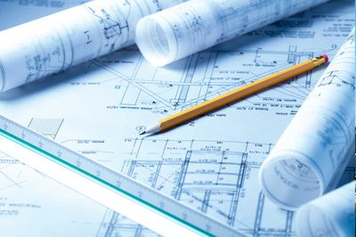 Commercial Property Plans