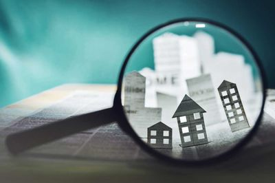 GST changes for new residential property