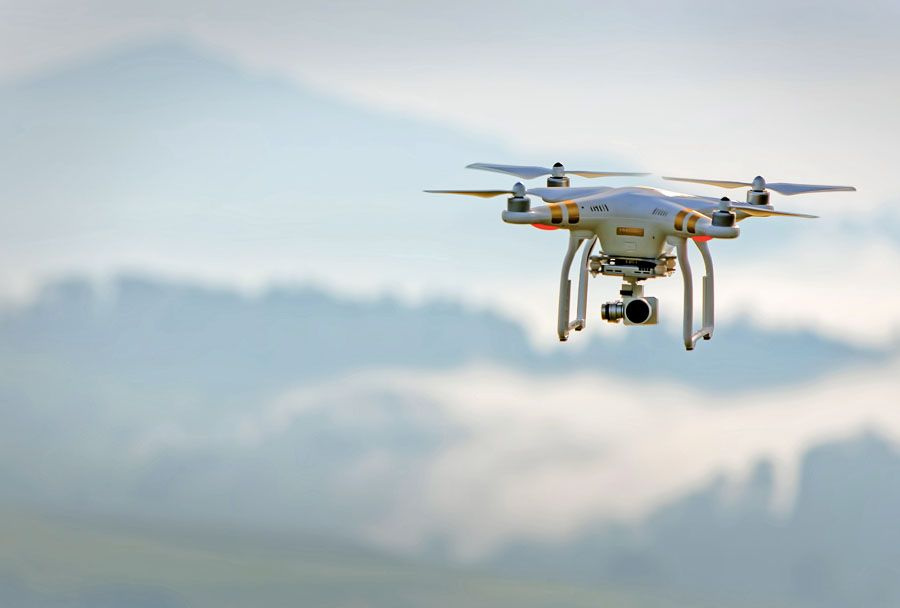 Drones and the rules – Know Before You Fly