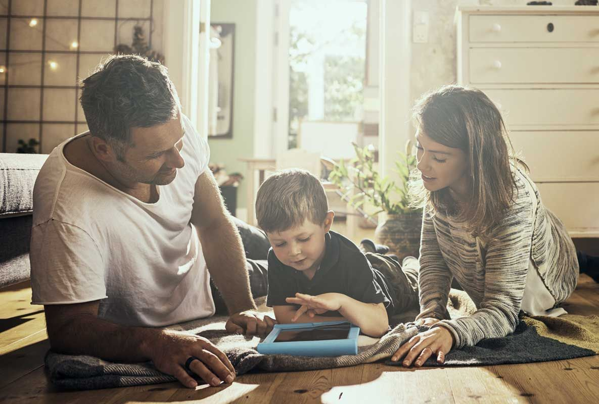 New Changes to the Family Law Court System
